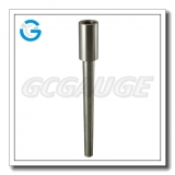 weld in solid machined bi-metal socket weld thermowells for thermometers